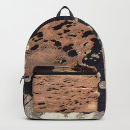 August, 2014 Backpack