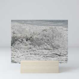 Sea Salted Mini Art Print