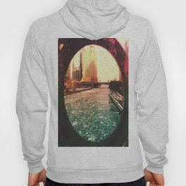 RIVERWALK  Hoody