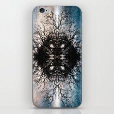 TESSELATE iPhone & iPod Skin