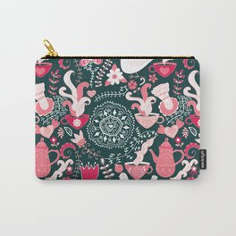tea ceremony Carry-All Pouch