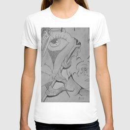 Longagodoodle 2 T-shirt