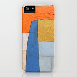 The Abstract Daily Art Print #7 iPhone Case