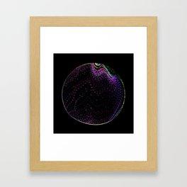 Terra – 2 Framed Art Print