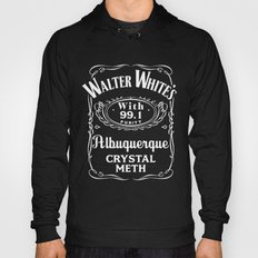 Walter White Pure Crystal Meth. Hoody