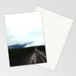Wide Open North Stationery Cards
