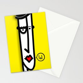 Putaguer Stationery Cards