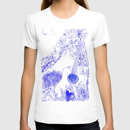 Rustic Harmonies - Rustic Memories T-shirt