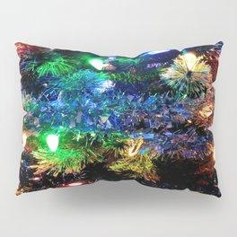 O Christmas Tree Pillow Sham