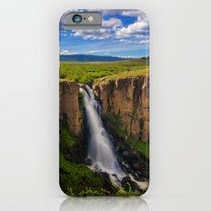 North Clear Creek Falls Slim Case iPhone 6s