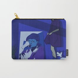 Into a broken paradise Carry-All Pouch