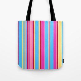 Stripes-015 Tote Bag