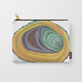Tree Stump Series 1 - Illustration Carry-All Pouch