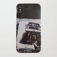 bigfoot iPhone & iPod Cases featuring Bigfoot by six inch stiletto