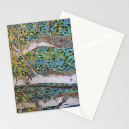 Deepening of the Spirit Stationery Cards