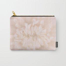 Kiku - 菊 - Chrysanthemum Carry-All Pouch