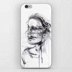 Tremore iPhone Skin