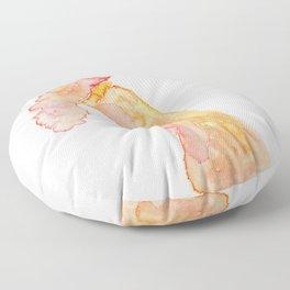 metridium Floor Pillow