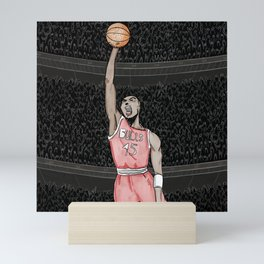 Such Great Heights Mini Art Print