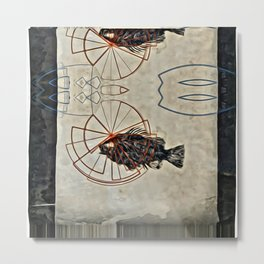 Fish #56 Metal Print