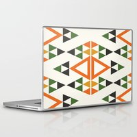 prism Laptop & iPad Skins featuring Prism by clare nicolson