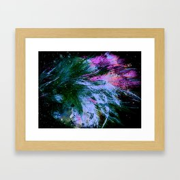 Inner Strength Framed Art Print