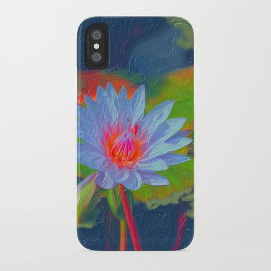 Pure Innocence iPhone Case