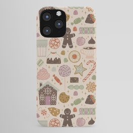 In the Land of Sweets iPhone Case