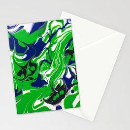 Unborn Stingrays Stationery Cards