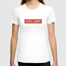 [GOT7] BamBam Just Right Inspired Block T-shirt