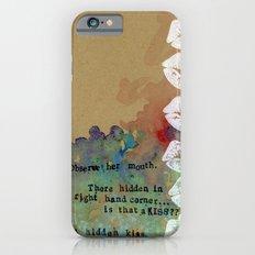 Brenna's Valentine iPhone 6s Slim Case