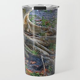 The Fingers Travel Mug