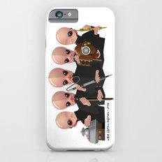 the Modal Nodes iPhone 6s Slim Case