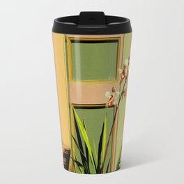 Nice And Trim Travel Mug