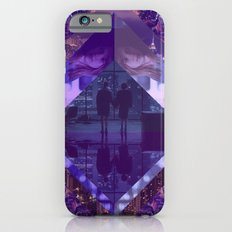 Love Lost City iPhone 6s Slim Case