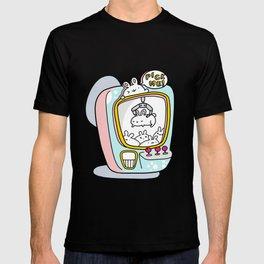 Bunny Pickers T-shirt