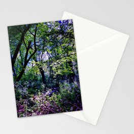 Pleasure of the Pathless Woods Stationery Cards