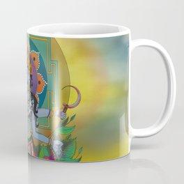 Kali, My Kali Coffee Mug