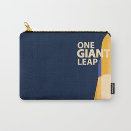 One Giant Leap Carry-All Pouch