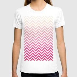 Chevron 23 T-shirt