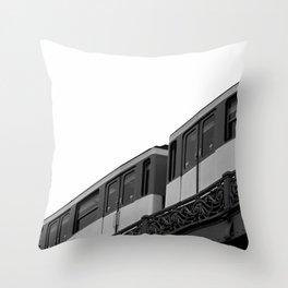PFP#2845 Throw Pillow