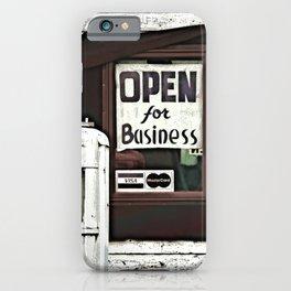 Final Days iPhone Case