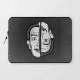 salvador mobi Laptop Sleeve