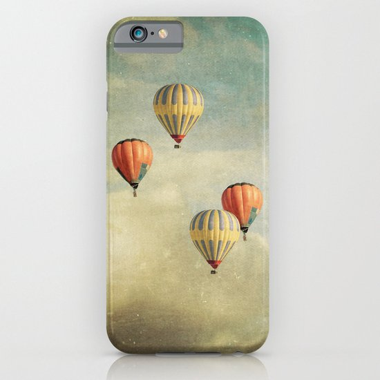 tales of far away 2 iPhone & iPod Case