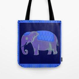 eleph Tote Bag