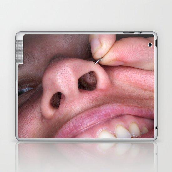Personal Space 3 Laptop & iPad Skin