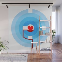 Inner Treasure Wall Mural