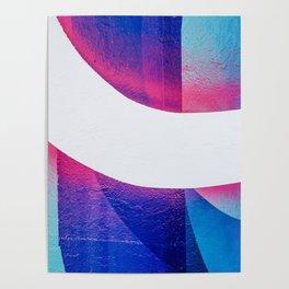 Stripe Poster