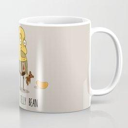 Mr. Jelly Bean Coffee Mug