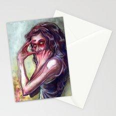 Volatile Stationery Cards